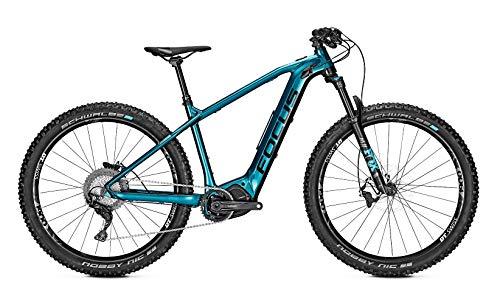 Focus Jam² HT 6.9 Plus Shimano Steps Elektro All Mountain Bike 2019*