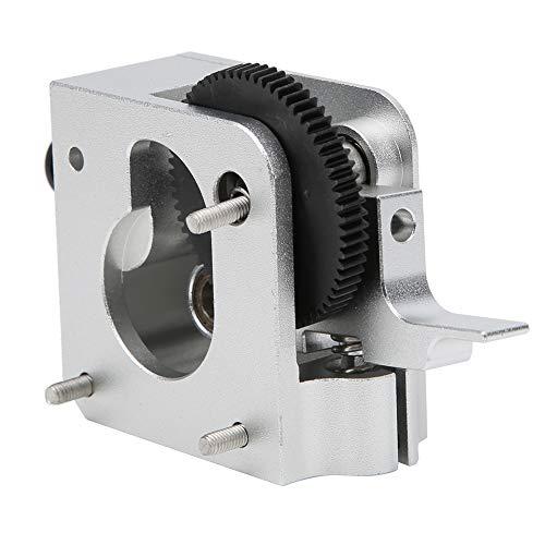 Kit de Extrusora de Impresora 3D, Extrusora de Metal Controlador de Impresora 3D Bowden All Metal para Prusa i3 MK2 Herramientas de Hardware de 1,75 mm