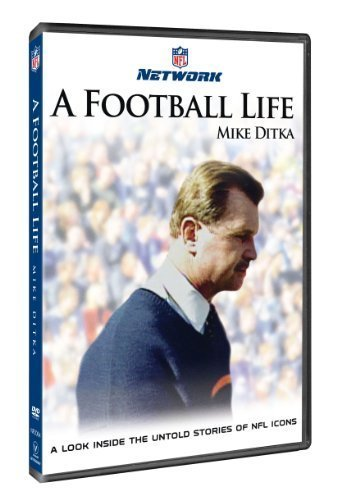 NFL: A Football Life - Mike Ditka by Vivendi Entertainment by NFL Films