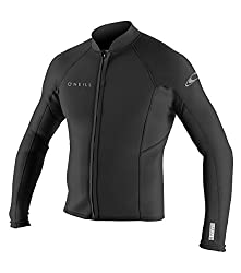 best top rated oneill wetsuit jacket 2021 in usa