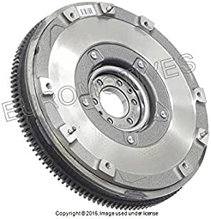 Clutch Kit Compatible With Cooper Chili Coupe John Cooper Works Hot Chili Roadster S Redcliffe Yours Salt 2008-2012 1.6L L4 Turbocharged For Dualmass Fw N14B16C; N14B16A; 1598cc