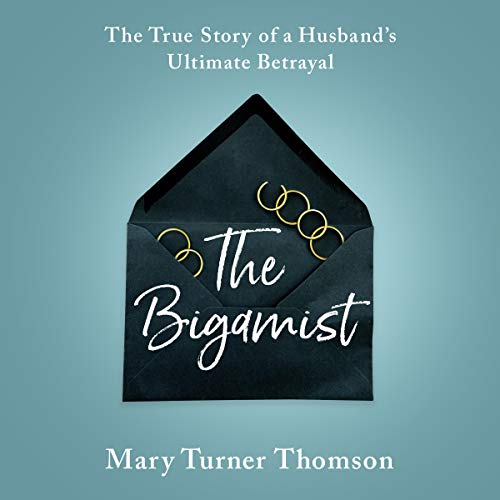 The Bigamist cover art