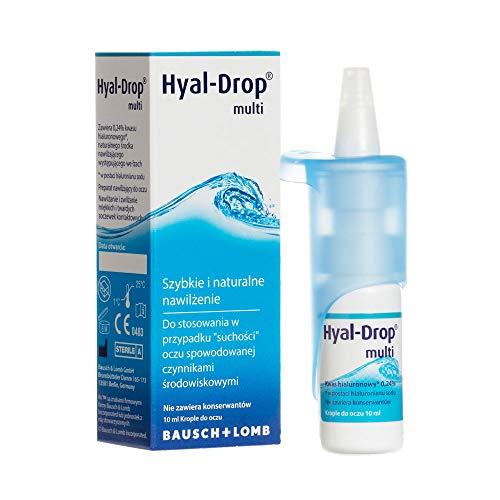 Hyal-Drop Multi 10 ml, AUGENTROPFEN