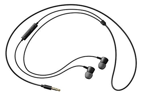 Samsung Stereo-Headset 3,5mm Klinke, schwarz