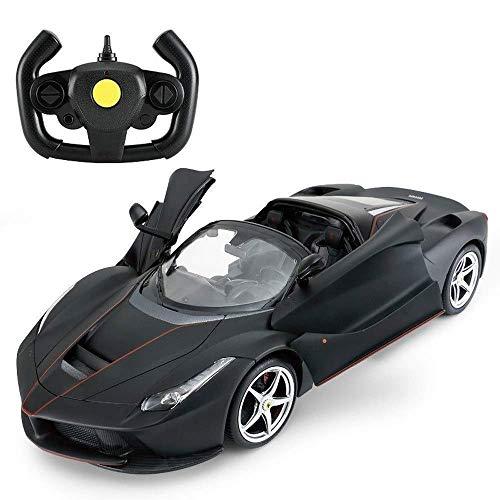 Coche de Juguete Convertible Auto Abrir/Cerrar con Licencia Oficial 2WD Drifting Radio...