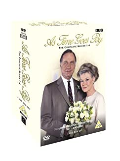 As Time Goes By - Series 1-4 Box Set