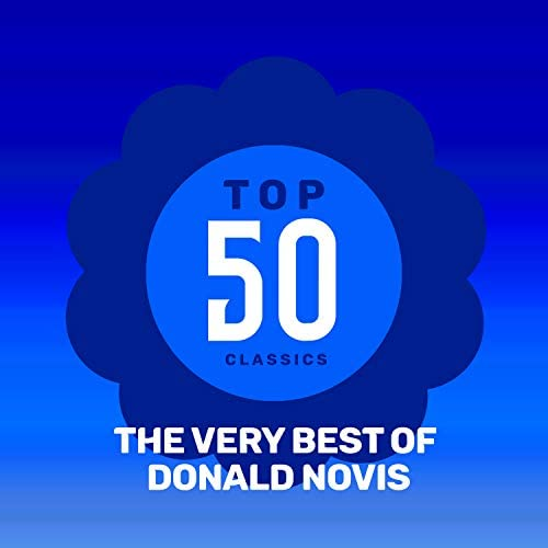 Donald Novis