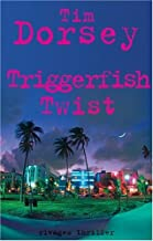 Triggerfish twist (Rivages noir) (French Edition)