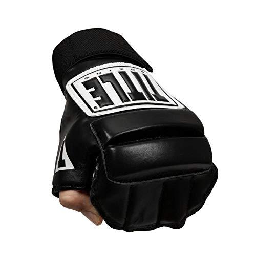 Title Boxing Pro Speed Bag Gloves 2.0, Black, Large