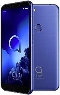 Alcatel 1S 2019 Dual Sim 64gb 4gb 4G Blue
