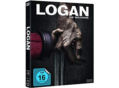 Logan - Exklusiv Limited Deadpool Schuber Edition - Blu-ray