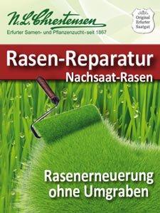 Rasen - Reparatur 500g ohne Umgraben