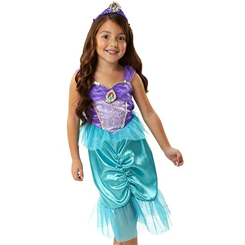 Disney Princess Ariel Dress