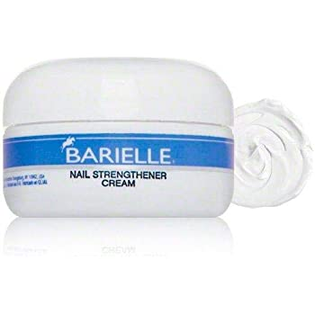 Barielle Nail Strengthener Cream Helps Improve Nail Growth.For Healthier and Stronger Nails. Prevents Splitting Cracks and Ridges. Resists Splits Peels and Breaks.Can Be Used with Nail Polish. 1 Ounce