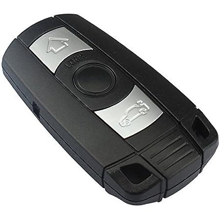 Ersatz Schlüsselgehäuse Mit 3 Tasten Klappschlüssel Elektronik