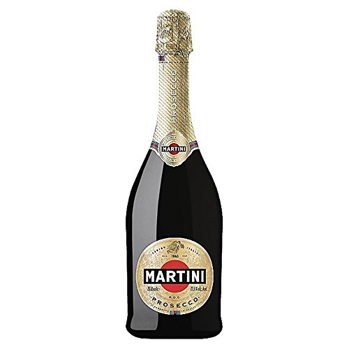 Martini Prosecco - Schaumwein- 12 Flaschen