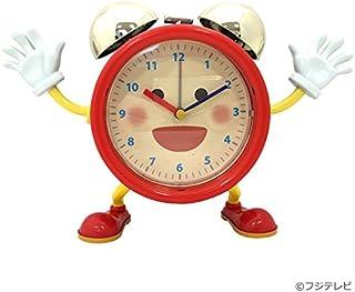 めざましテレビ めざましくん時計(めざましくんバージョン)