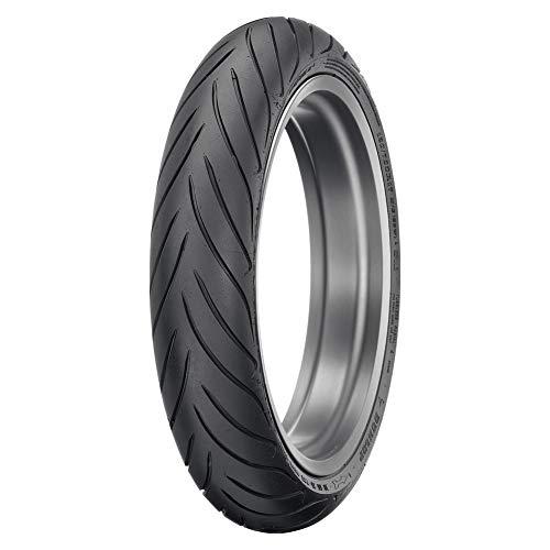 Dunlop Tires Sportmax Roadsmart II Front Motorcycle Tire 120/70ZR-18 (59W)