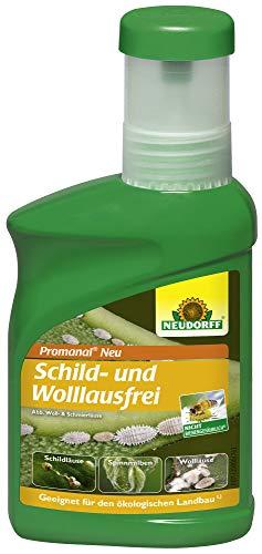 Neudorff Neu Schild- und Wolllausfrei 250 ml
