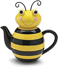 Best bumble bee teapot Reviews