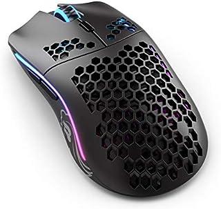 Glorious Gaming Mouse (Model O, Matte Black)