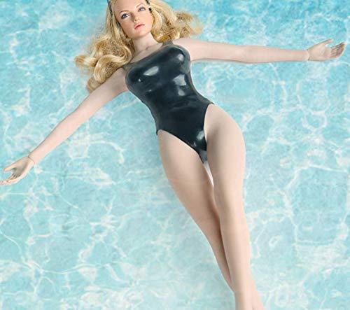Kleding Model 1/6 Schaal Meisje Kleding Model Speelgoed Bikini Kleding Set voor 12