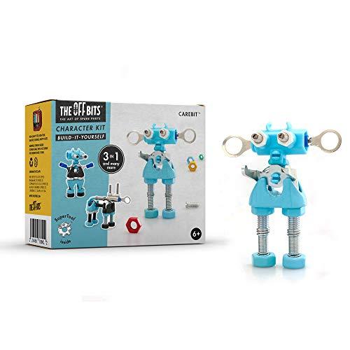 Fat Brain Toys OffBits - CareBit