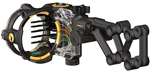 best multi-pin bow sight