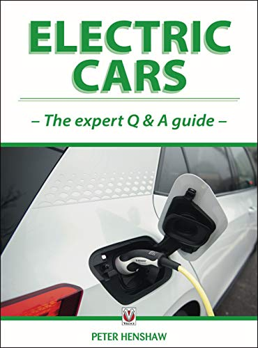Electric Cars: The Export Q&A Guide