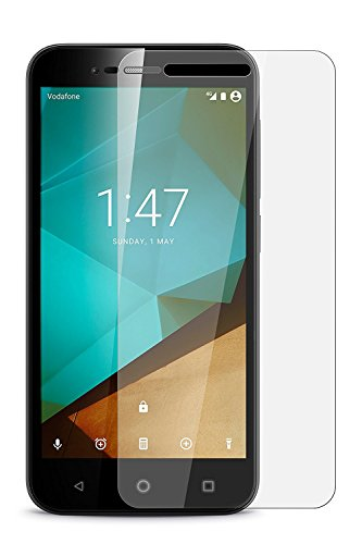 Vodafone Smart Prime 7Protector de pantalla de cristal templado Protector de Cristal por SS Tech (este es compatible con Vodafone Smart Prime 7(puede 2016)