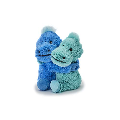Warmies Warm knuffels Dinosaur, 530 g