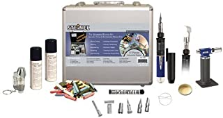 STEINEL Ultimate Butane Kit