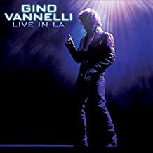Best gino vannelli live Reviews