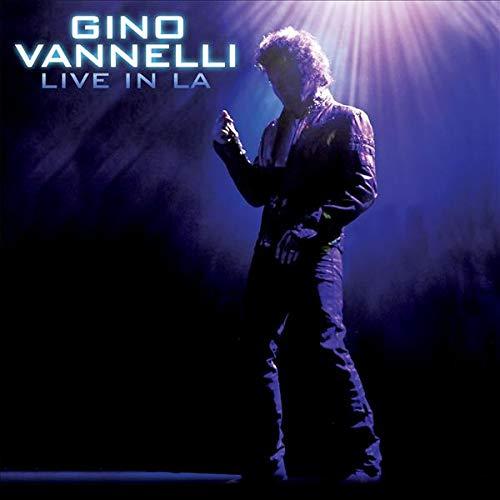 Live in la [Deluxe Edition]