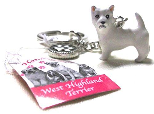 Depeche 5999_A 001 West Highland Terrier - Llavero con...