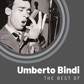 The Best of Umberto Bindi