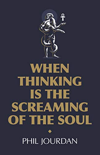 When Thinking Is the Screaming of the Soul: A Non-Story