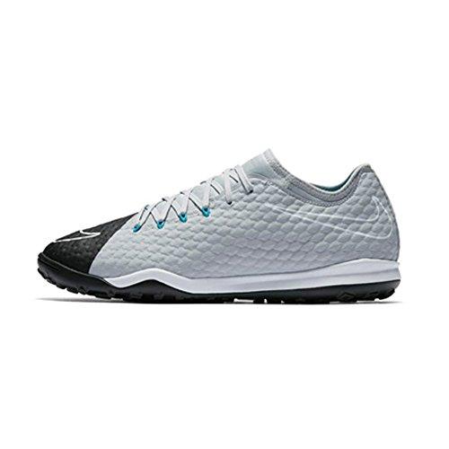 Nike Hypervenom X Finale II TF 852573 004, Zapatillas Unisex Adulto, Multicolor (Indigo 001), 46 EU
