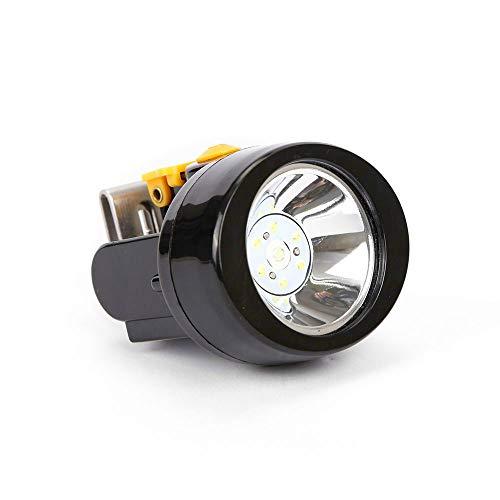 tianluo Kopflicht Bergbau-Scheinwerfer-Wieder Aufladbare Taschenlampen-Scheinwerfer-bergbau-Kappen-licht-wasserdichte Schutzhelm-Lampe Führte Scheinwerfer
