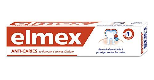 ELMEX - Dentifrice Elmex Anti-Caries -...