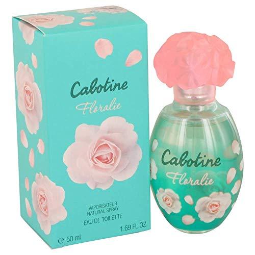 Cabotine Floralie van Parfums Gres for Women – 10002 Eau de Toilette Spray, GRECFLF0010002