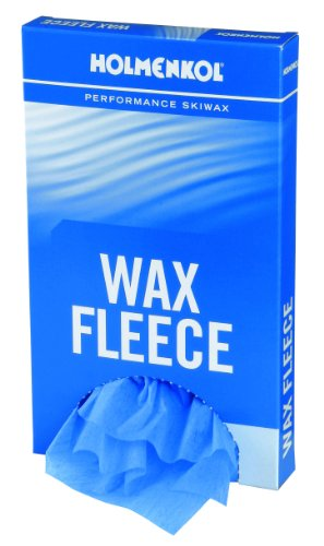 Fibrax Adulte Unisexe Wax Fleece Standard 100pcs