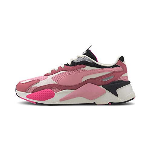 PUMA Sneaker Low Rs-x3 Puzzle Rosa Damen - 38 EU