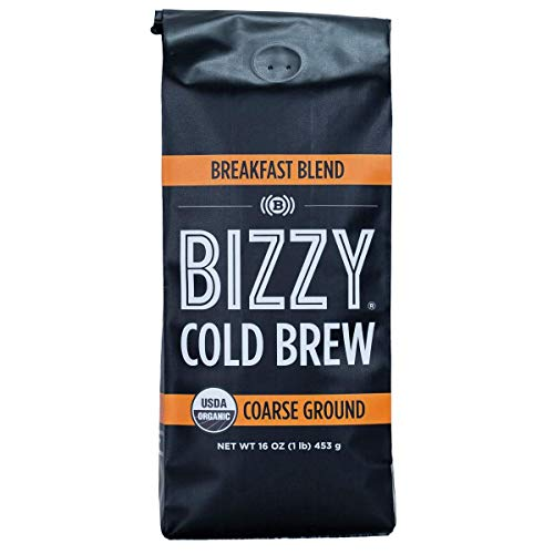 Iced Coffee & Cold-Brew