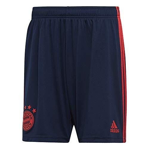 adidas Herren Shorts Fc Bayern München Ausweich, Conavy, XL, DW7397
