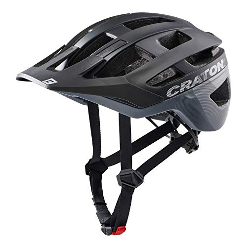 Cratoni AllRace 2021 - Casco de bicicleta para hombre y mujer, talla...