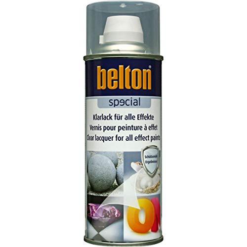 Belton - Spraydose Klarlack f. alle Effekte (400ml)