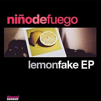 Lemon Fake