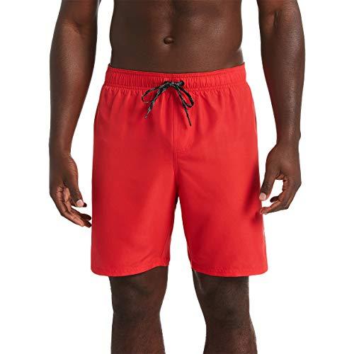 Nike Solid Vital Swim Volleyball Shorts - - Mittel