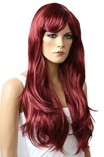conseguir pelucas borgoña online